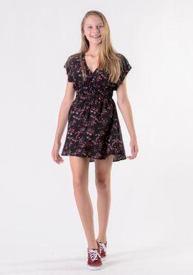 Vestido-Lastex-Cintura-Cerejeiras