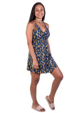Vestido-Abacaxi-Fun-Azul-M