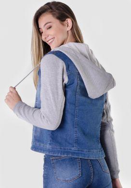 Jaqueta-Jeans-Com-Mangas-em-Moletom