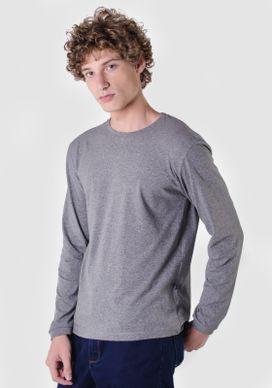 Camiseta-Mescla-Basica-Manga-Longa