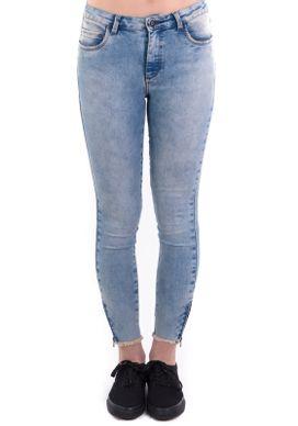 Calca-Jeans-Cigarrete-Cintura-Media-Ziper-Barra