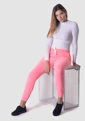 Calca-De-Moletom-Com-Punho-Rosa-Neon