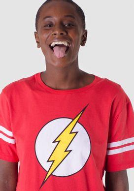 Camisetao-Mnga-Curta-The-Flash-Vermelho