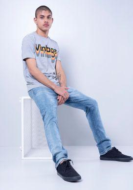 Camiseta-Manga-Curta-Cinza-Vintage