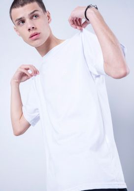 Camiseta-Basica-Branca