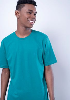Camiseta-Basica-Verde-Espinafre