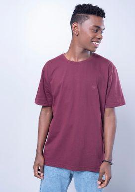 Camiseta-Basica-Vinho