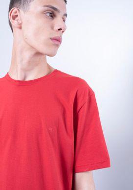 Camiseta-Basica-Vermelho-Pimenta
