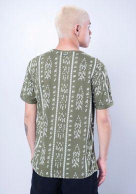 Camiseta-Manga-Curta-Etnica-Fullprint
