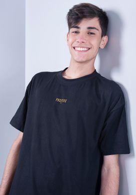 Camiseta-Preta-Cava-Deslocada-Positive