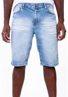 Bermuda-Jeans-Embossing-Azul-Claro