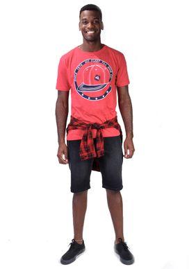 Bermuda-Jeans-Preta-Used