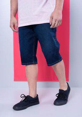 Bermuda-Jeans-Azul-Escuro
