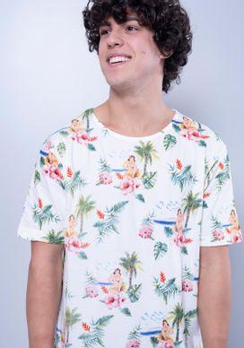 Camiseta-Fullprint-Havaianas