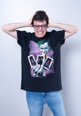 Camiseta-Estampada-Manga-Curta-Coringa-Cartas