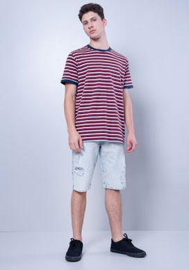 Bermuda-Jeans-Delave-Marmorizado-Rasgos