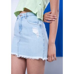 Saia-Jeans-Azul-Claro-Barra-Desfiada