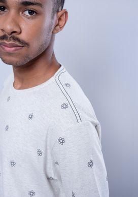 Camiseta-Estampada-Manga-Curta-Atomos