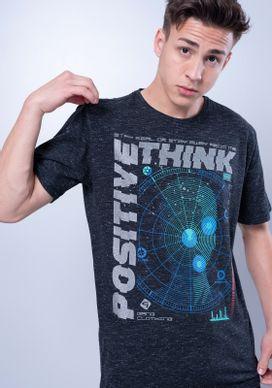 Camiseta-Estampada-Manga-Curta-Positive-Think