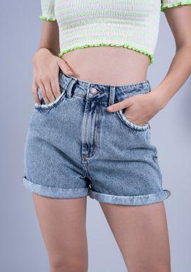 Short-Mom-Jeans-Cintura-Alta-Bolso-Neon