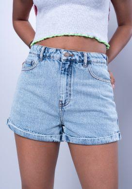 Short-Mom-Jeans-Cintura-Alta-Barra-Dobrada
