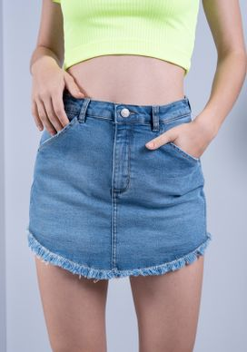 Short-Saia-Jeans-Barra-Desfiada