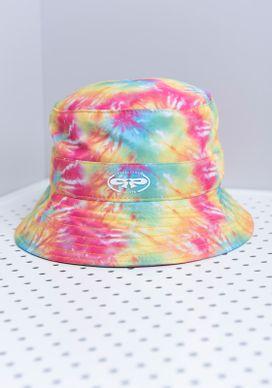 Bucket-Hat-Tie-Dye