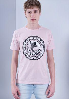 Camiseta-Carpa