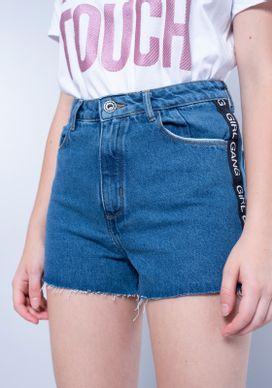 Short-Jeans-Blue-Medio-Faixa-Lateral