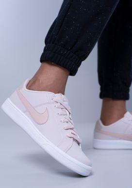 Tenis-Nike-Court-Royale-Rosa-Feminino