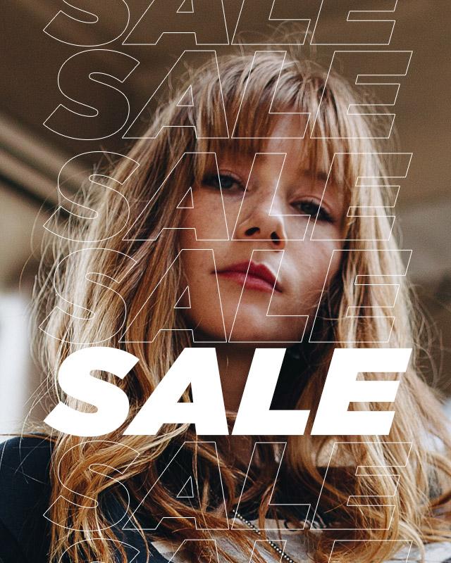 (MOB) V.A. - Sale