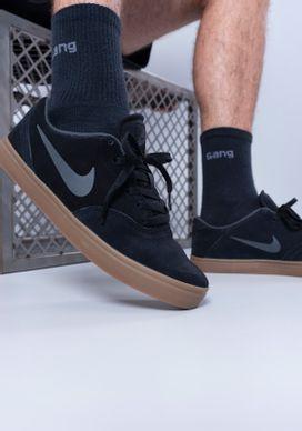 Tenis-Nike-SB-Check-Preto-Masculino-