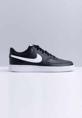 Tenis-Nike-Court-Vision-Lo-Preto