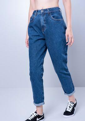 Calca-Mom-Jeans-Azul-Escura-Gang-Feminina