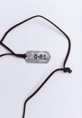 Colar-Placa-G-81-Gang-Masculino