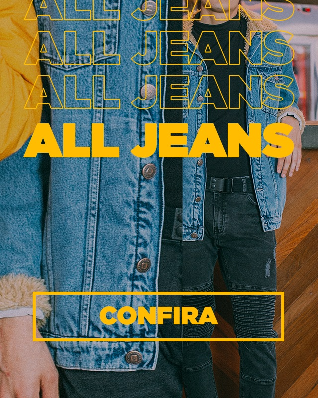 (MOB) All Jeans