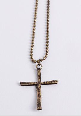 Colar-Crucifixo-Gang-Masculino