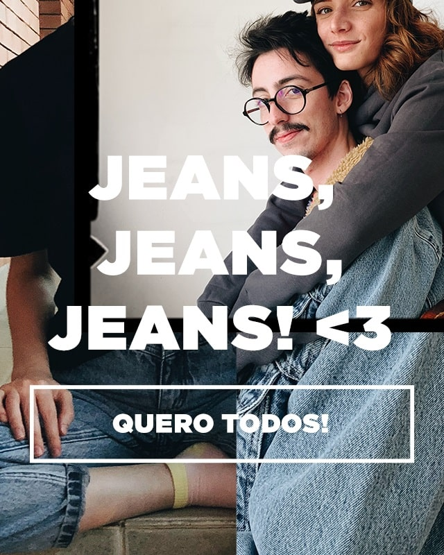 (MOB) Jeans