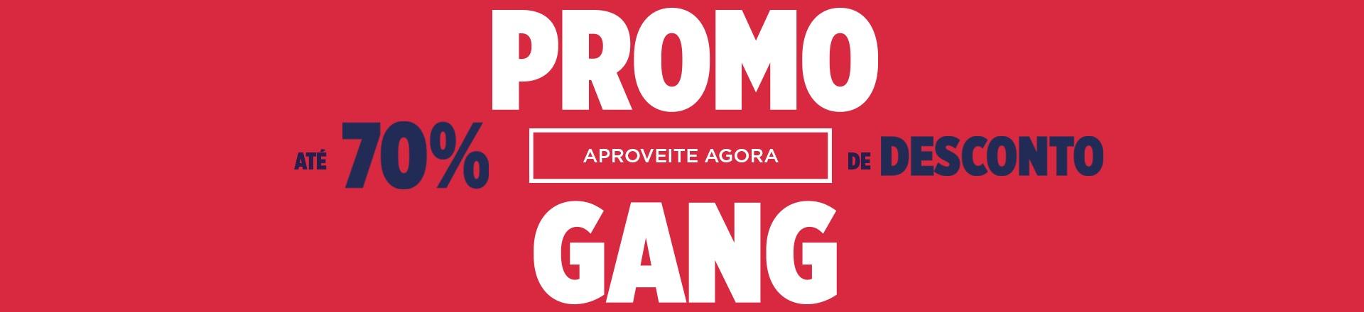 (DESK) PromoGang