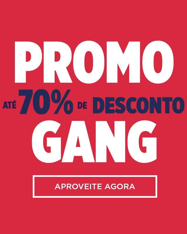 (MOB) PromoGang