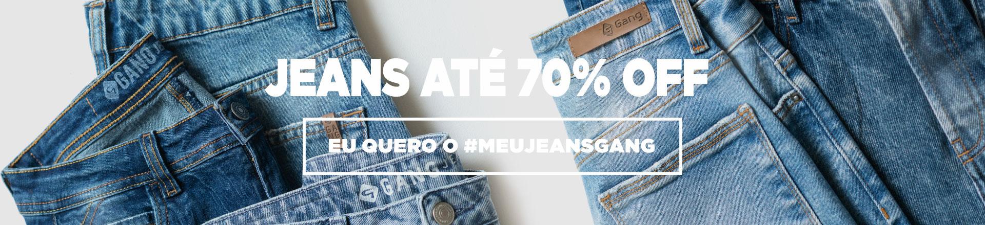PromoGang Jeans
