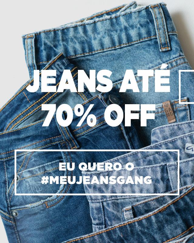 (MOB) PromoGang Jeans