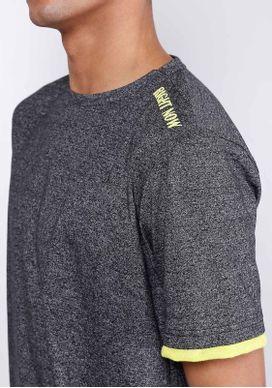 Camiseta-Manga-Curta-Detalhe-Neon-Cinza-Chumbo-Gang-Masculina-Cinza-PP