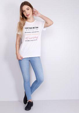 Calca-Jeans-Cigarrete-Cintura-Media-Push-Up-Azul-Clara-Gang-Feminina