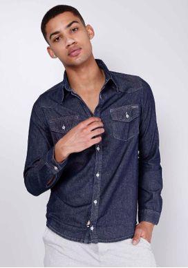 Camisa-Jeans-Blue-Amaciada--Azul-PP