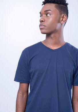 Camiseta-Basica-Gola-V-Azul-Marinho-Marinho-PP