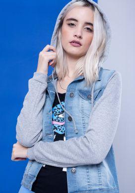 Jaqueta-Jeans-Com-Mangas-em-Moletom-Azul-PP