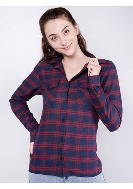 Camisa-Xadrez-Flanela-Azul-marinho-e-Vermelho-Azul-PP
