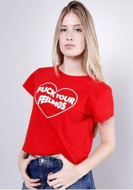Blusa-Vermelha-Fuck-Your-Feelings-Vermelho-PP