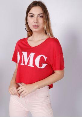 Blusa-Cropped-Vermelha-OMG-Pelinho-Vermelho-PP
